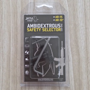 safety selector