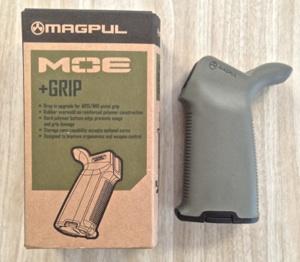Magpul MOE grip