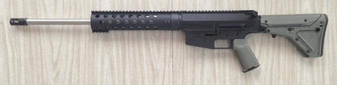 custom LR-308