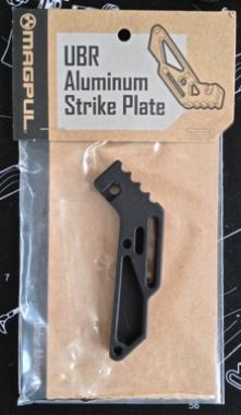 Magpul UBR Strike Plate